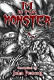 img - for M is for Monster book / textbook / text book