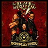 Monkey Business Black Eyed Peas