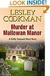 Murder at Mallowan Manor: - a Libby S...