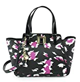 Juicy Couture Wild Thing Leather Small Wing Tote Bag