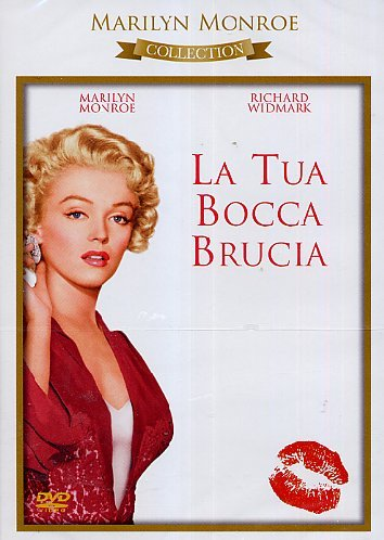 La Tua Bocca Brucia [IT Import]