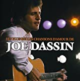 Les Plus belles chansons d'amour de Joe Dassin