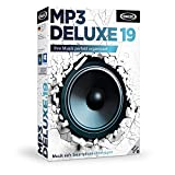 Software - MAGIX MP3 deluxe 19