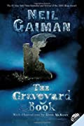The Graveyard Book by Neil Gaiman, Dave McKean cover image