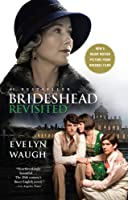 "Cover of ""Brideshead Revisited"""