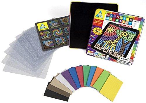 Orb Factory Magnetic Mosaics Jr. - 1