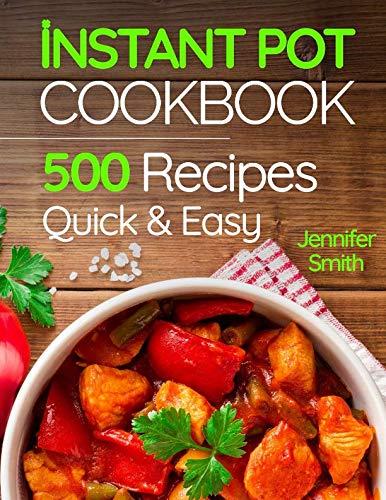 Buy Instant Pot Recipes Now!
