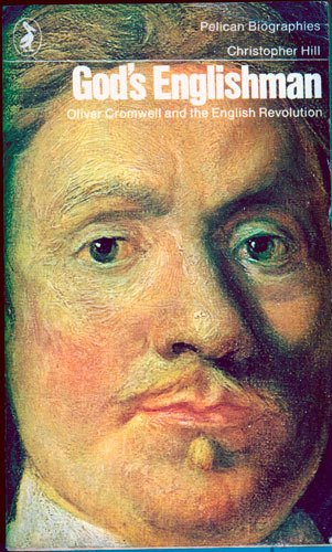 Image for God's Englishman - Oliver Cromwell and the English Revolution