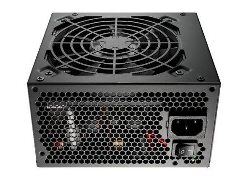 CoolerMaster GX550 Netzteil (550 Watt, ATX23)