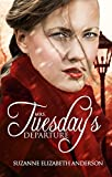 Mrs. Tuesdays Departure: A Heart-Wrenching Historical Family Saga of World War Two