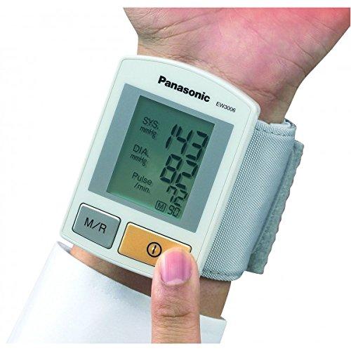 Blutdruckmessgerät Panasonic EW 3006
