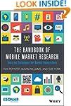 The Handbook of Mobile Market Researc...