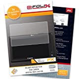 AtFoliX FX-Antireflex screen-protector for Canon Digital IXUS 240 HS / PowerShot ELPH 320 (3 pack) - Anti-reflective screen protection!
