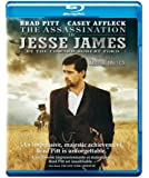 The Assassination of Jesse James by the Coward Robert Ford [Blu-ray] (Bilingual)
