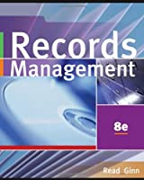 Records Management, 8th Edition