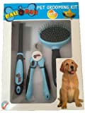 Best Pet Grooming Kit You Can Find on Amazon