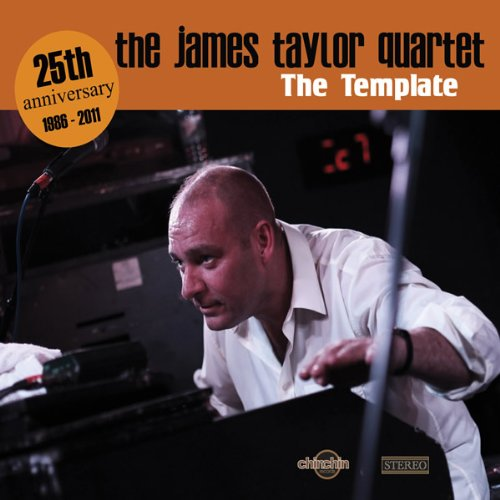 The James Taylor Quartet – The Template (2011) [FLAC]