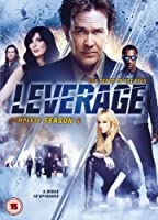 Leverage - Complete Season 4