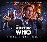 img - for Doctor Who - Doom Coalition Series 1 book / textbook / text book