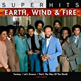 echange, troc Earth Wind & Fire - Super Hits 2
