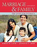 Marriage and Family: The Quest for Intimacy, 8th edition
