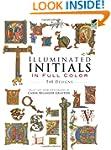 Illuminated Initials in Full Color: 5...