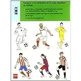 Estrellas de la liga, las (Liga Futbol Española)
