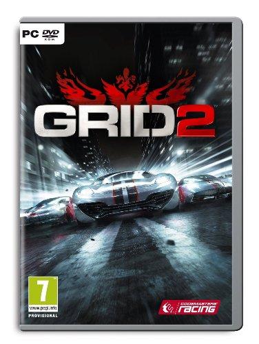Grid 2 (Pc Dvd) (Uk Import)
