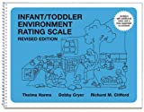 Infant/Toddler Environment Rating Scale