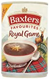 Baxters Favourites Royal Game Soup 400 g (Pack of 12)