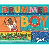 Drummer Boy of John John