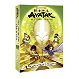 Avatar Book 2 : Earth - The Legend of Aang  [DVD]by PARAMOUNT PICTURES