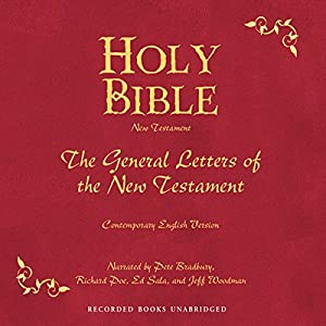 Holy Bible, Volume 29 Audiobook