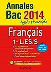 Annales Bac 2014 sujets et corrig�s -...