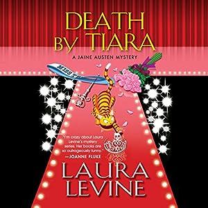 Death by Tiara Hörbuch
