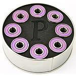 Penny Abec 7-Bearings Single Set ペニースケーボード 純正ベアリング 並行輸入品