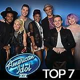 American Idol Top 7 Season 14
