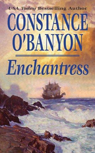 Constance O'Banyon - Enchantress
