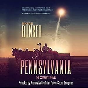 Pennsylvania Audiobook