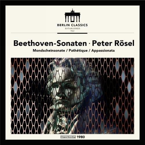 Beethoven-Piano-Sonatas