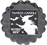 Yankee Candle Witches Brew Wax Tart