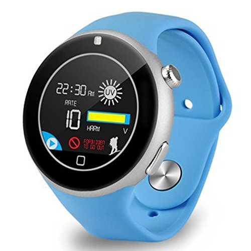 978333f3b Smartwatch for Sports AiWatch C5 with Sim Card Slot for Samsung ...