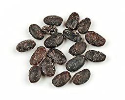 Black Beans, Fermented - 1 Lb Bag, Yankee Traders Brand