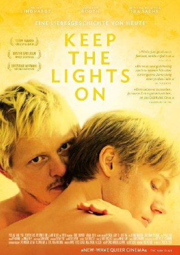 Keep The Lights On (OmU)