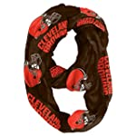 NFL Cleveland Browns Sheer Infinity S...