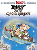Asterix and the Magic Carpet (Asterix (Orion Hardcover)) Albert Uderzo (text and illustrations)