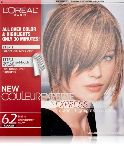 Expression Hair Color Express Hair Color