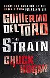 Guillermo del Toro The Strain