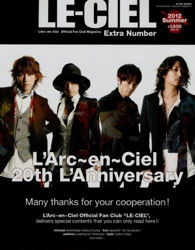 LE-CIEL Extra Number