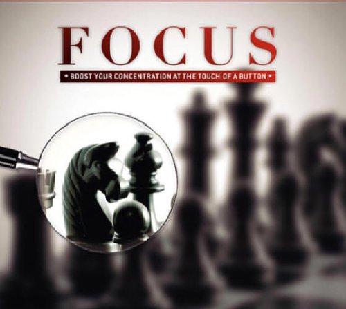 Focus Program: Audio CDs (Focus Program compare prices)